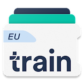 Trainline EU: Train Tickets