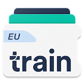 Trainline EU (Captain Train)