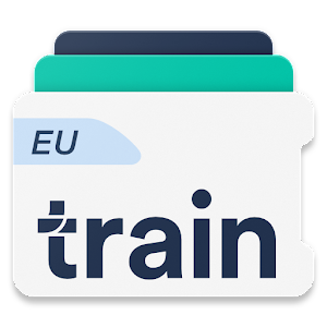 TrainlineEU: Train Tickets