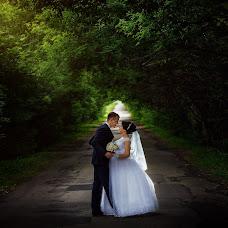 Wedding photographer Roman Feofanov (maestro-romeo). Photo of 05.06.2017