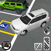 Muti Level Car Parking Games: Match 3 Mania 3D (Unreleased)