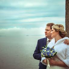 Wedding photographer Anna Andreeva (andreeva777). Photo of 19.09.2015