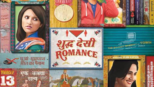 Ishaqzaade Love Full Movie Free Download 720p