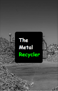 The Metal Recycler - náhled