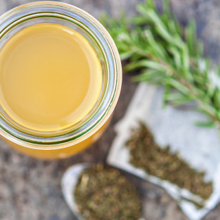 Apple Cider Vinegar Tea Recipes