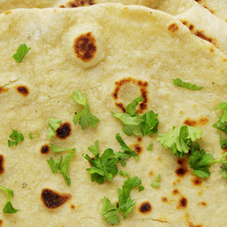 Easy, Cheap, No Yeast Flatbread