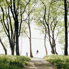 Свадебный фотограф Оксана Галахова (galakhovaphoto). Фотография от 15.01.2018