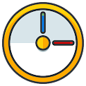 Meeting Talk Timer icon