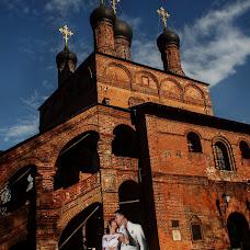 Wedding photographer Kirill Otinov (KDELUXE). Photo of 20.06.2018