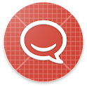 HipChat - beta version icon