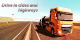 Truck Simulator : Europe Apk Download Free for PC, smart TV