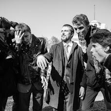 Wedding photographer Aleksey Kalashnikov (AKalashnikov). Photo of 08.04.2014