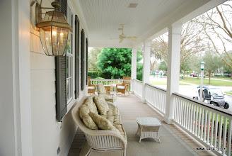 Photo: Porch, Celebration Village, Celebration, FL 34747