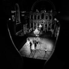 Wedding photographer Andrei Branea (branea). Photo of 24.01.2018