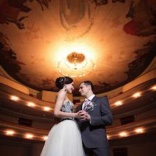 Wedding photographer Maksim Malyutin (ZEBRA). Photo of 20.04.2014