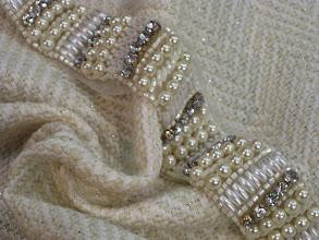 Photo: Ткань :Шанель ш.140см цена 5000руб. (закончилась) отделочная тесьма ш.5см. цена 2000руб.