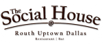 Logo for The Social House Uptown - Routh