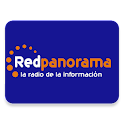 Red Panorama icon