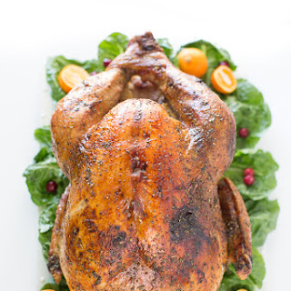 Honey & Herb Roasted Turkey