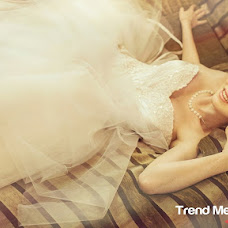 Wedding photographer Andrey Kondor (TrendMediaGroup). Photo of 29.10.2013