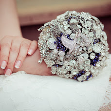 Wedding photographer Anastasiya Tepikina (Telnyawka). Photo of 20.05.2013