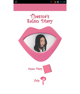 Thesma's Salon Diary