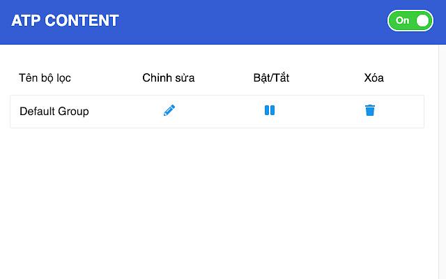 ATP Content là gì? Check content vi phạm chính sách Facebook ADS 1