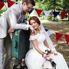 Wedding photographer Olga Smirnova (olkin). Photo of 11.08.2014