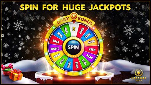 Caesars® Slots: Free Slot Machines & Casino Games 3.34.2 screenshots 2