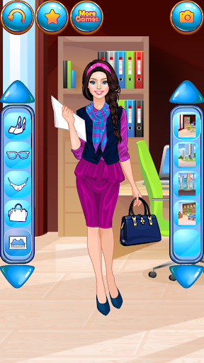Office Dress Up 1.0.7 screenshots 12