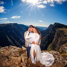 Свадебный фотограф Volnei Souza (volneisouzabnu). Фотография от 12.12.2018
