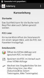 PZC Rettungsdienst (mit IVENA) screenshot 5