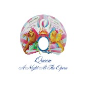 A Night At The Opera (Deluxe Remastered Version)