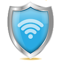 wifi security protection network security arp icon