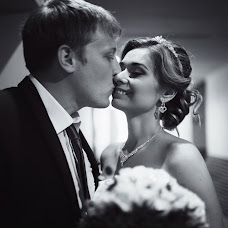 Wedding photographer Natalya Karyagina (Natalyak). Photo of 07.10.2015