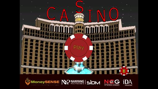 SGCC2015 Last Vegas Casi-No