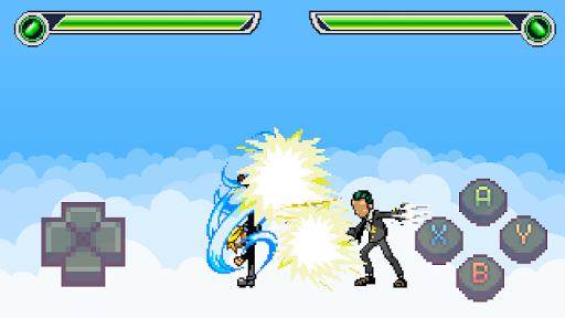 Black Flag: Pirates VS Fairy Super Battle 2.1.0 screenshots 4