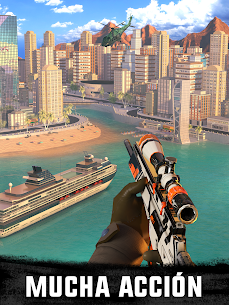 Sniper 3D Assassin (MOD) APK 2