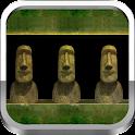 Escape Game Island Statue icon