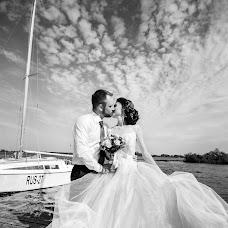 Wedding photographer Aleksey Ozerov (Photolik). Photo of 14.01.2019