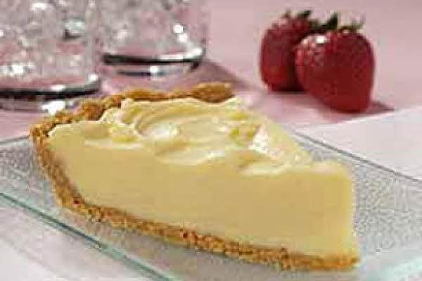 Super Easy White Chocolate Cheese Cake