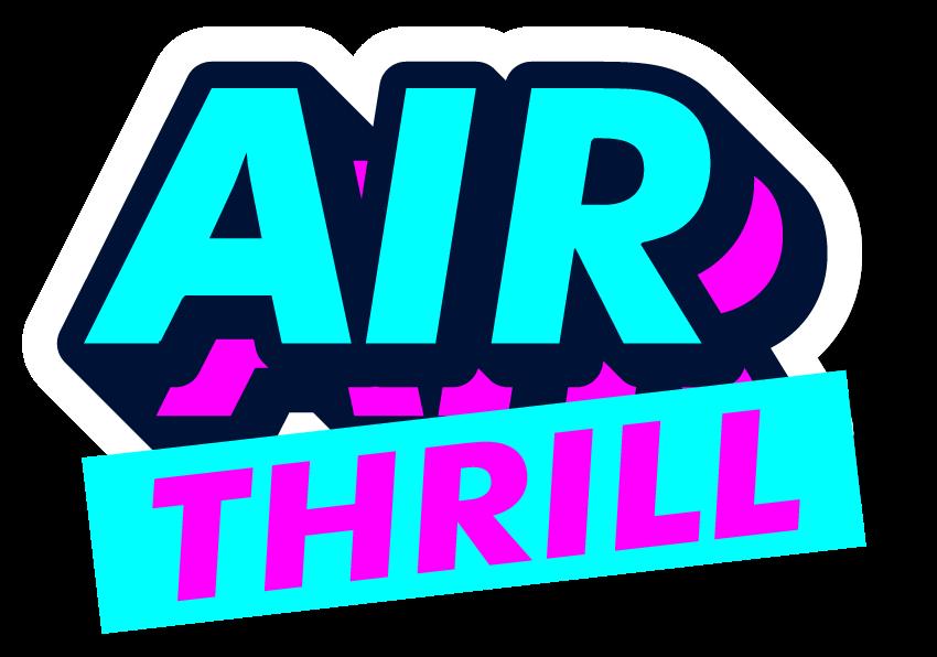 Logo of AirThrill