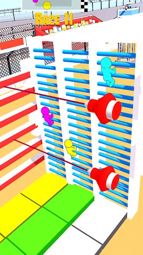 Stickman Race 3D apktram screenshots 2