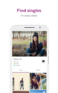 LOVOO - Chat & Dating App- screenshot thumbnail