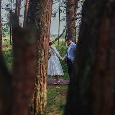 Wedding photographer Maksim Prudnikov (MaximPrudnikov). Photo of 30.08.2017