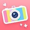 BeautyPlus 뷰티플러스 - 올인원 카메라로 만드는 이쁜 셀카 사진 대표 아이콘 :: 게볼루션
