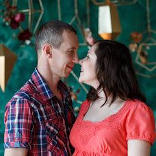 Wedding photographer Kseniya Sobol (KseniyaSobol). Photo of 17.06.2016