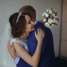 Wedding photographer Eduard Aleksandrov (EduardAlexandrov). Photo of 14.11.2017