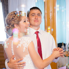 Wedding photographer Dmitriy Sorokin (Starik). Photo of 25.06.2016