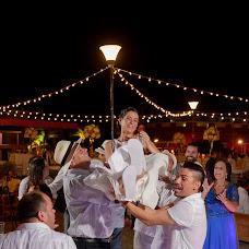 Wedding photographer Regino Villarreal (reginovillarrea). Photo of 08.06.2016